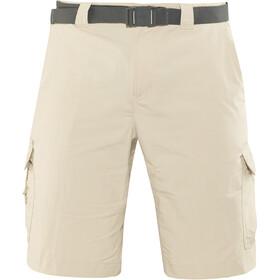 Columbia Silver Ridge II Pantalones cortos Hombre, fossil